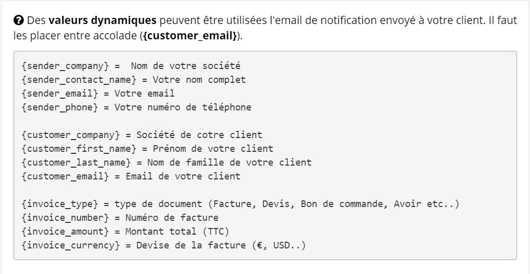 ipaidthat_valeurs_dynamiques_possibles_pour_configuration_email_clients.png