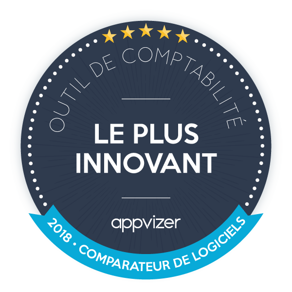 Badge de qualité Appvizer